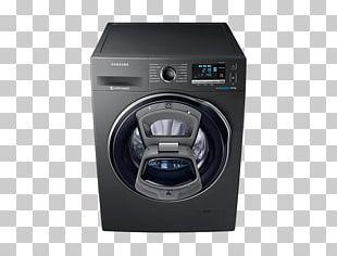Washing Machines Samsung WW90K6410 Samsung Galaxy S9 PNG