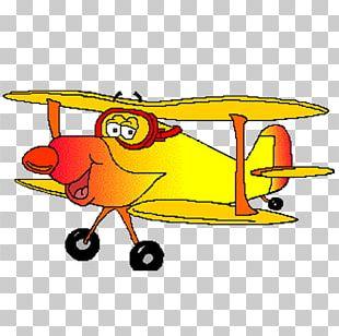 Airplane Education Alphabet Pre-school PNG