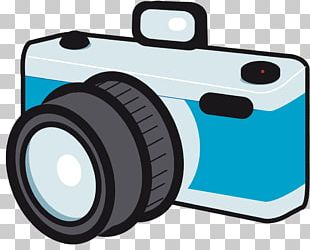Camera Lens Old Media Mirrorless Interchangeable-lens Camera PNG