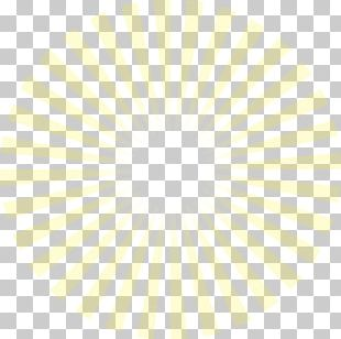 Connecticut Light Circle Symmetry Pattern PNG