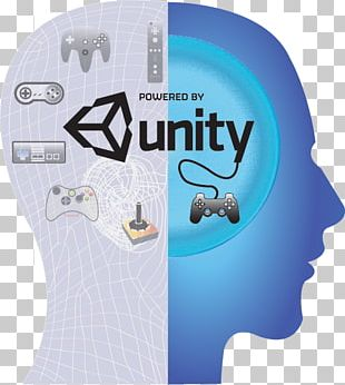 Unity 3D Computer Graphics Video Game Development PNG