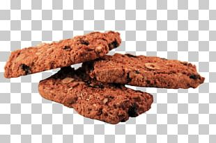 Oatmeal Raisin Cookies Chocolate Chip Cookie Anzac Biscuit Chocolate Brownie Biscuits PNG