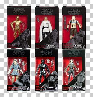Action & Toy Figures C-3PO Star Wars: The Black Series Star Wars Rogue One The Black Series PNG