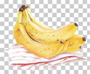 Cooking Banana Peel PNG