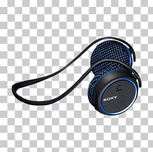 Headphones Sony MDRAS700BT/ Behind-the-Neck Sony H.ear On 2 Sony XB50BS EXTRA BASS Sony Corporation PNG