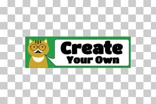 Bumper Sticker Logo Brand PNG