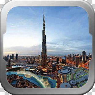 Burj Khalifa Abu Dhabi Sharjah Dubai International Airport Dubai Festival City PNG