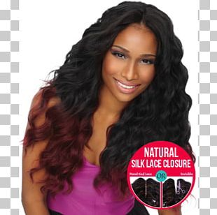 Lace Wig Artificial Hair Integrations Hairstyle PNG