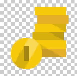 Money Bag Coin Computer Icons Flat Design Responsive Web Design PNG