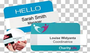 Name Tag Name Plates & Tags Convention Logo Badge PNG