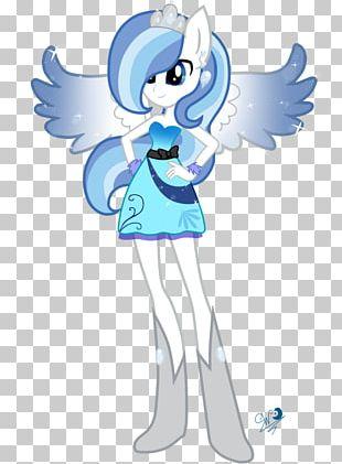 My Little Pony Princess Luna Rarity Equestria PNG