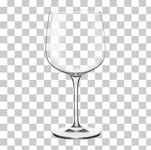 Wine Glass Champagne Glass Riedel PNG