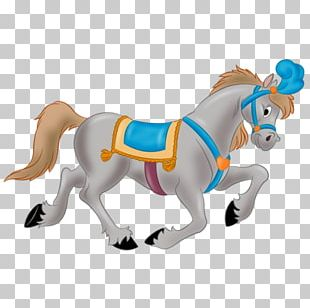 Horse Drawing PNG