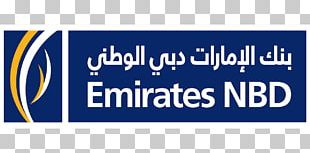 Dubai Abu Dhabi Emirates NBD Bank Business PNG