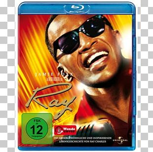 Jamie Foxx Ray YouTube Film Universal S PNG