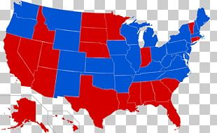 Politics Of The United States Red States And Blue States Political Party Politics Of The United States PNG