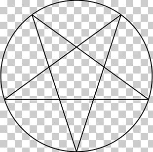 Church Of Satan Pentagram Pentacle Satanism Sigil Of Baphomet PNG