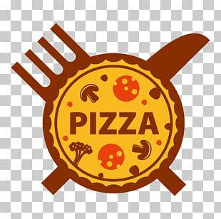Pizza Delivery Logo Italian Cuisine PNG