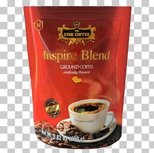 Instant Coffee Kopi Luwak Vietnamese Iced Coffee Dandelion Coffee PNG