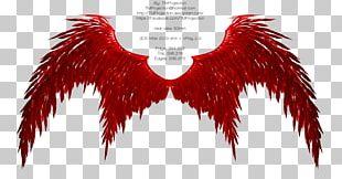 Lucifer Angel Devil PNG