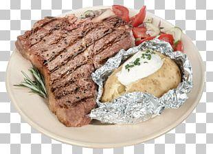 Rendang Satay Beefsteak Dendeng T-bone Steak PNG
