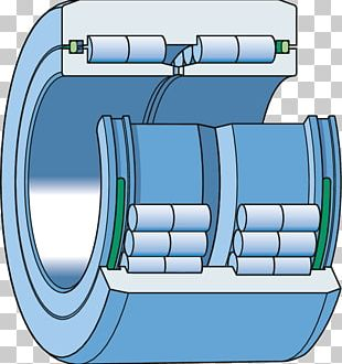 Rolling-element Bearing Ball Bearing SKF Cylinder PNG