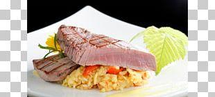 Sashimi Tataki Fish Steak Thunnus PNG