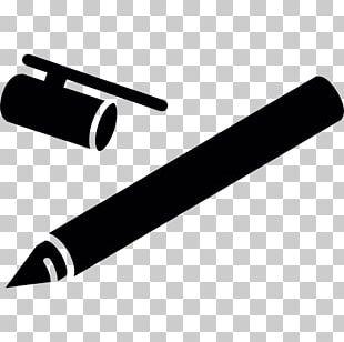 Pencil Ballpoint Pen Nib Drawing PNG