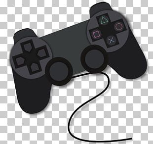 Video Game Consoles Joystick Game Controllers PNG
