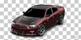 Tire Car Motor Vehicle Bumper Alloy Wheel PNG