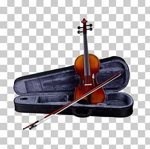 Violin Viola Cello Bow Musical Instruments PNG