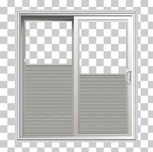Window Blinds & Shades Sliding Glass Door Sash Window PNG