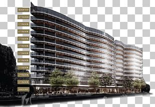 Architecture Commercial Building Architectural Engineering Facade PNG