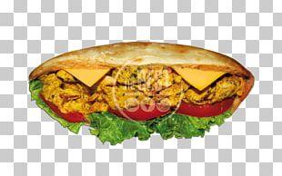 Fast Food Panini Hamburger Junk Food Taco PNG