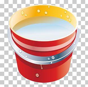 Bucket Vecteur Computer File PNG
