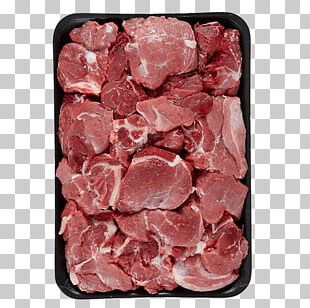 Red Meat Soppressata Beef Veal PNG