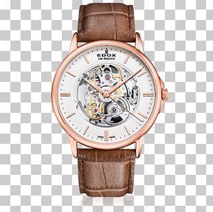Era Watch Company Clock Certina Kurth Frères Movement PNG