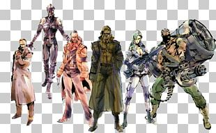 Metal Gear Solid V: The Phantom Pain Metal Gear Solid 4: Guns Of The Patriots Solid Snake Video Game PNG