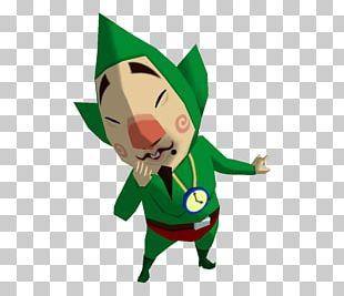 The Legend Of Zelda: The Wind Waker The Legend Of Zelda: Majora's Mask Super Smash Bros. Brawl Freshly-Picked Tingle's Rosy Rupeeland The Legend Of Zelda: Twilight Princess PNG