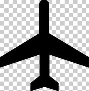 Air Travel Air Transportation Airplane PNG