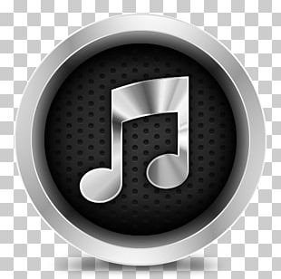 Music Android Application Package Button PNG
