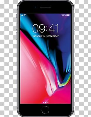 Apple IPhone 8 Plus IPhone X Apple A11 PNG
