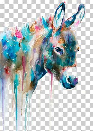 Watercolor Painting Art Printmaking Oil Painting PNG
