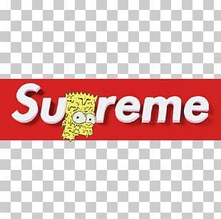 Supreme Logo Brand Portable Network Graphics PNG