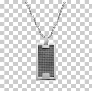 Necklace Charms & Pendants Jewellery Dog Tag Ball Chain PNG