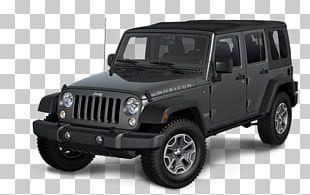 2018 Jeep Wrangler JK Chrysler Car 2018 Jeep Cherokee PNG
