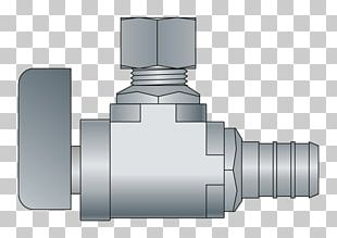 Angle Cylinder PNG