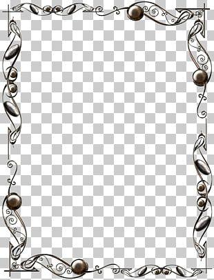 Frames Pattern PNG