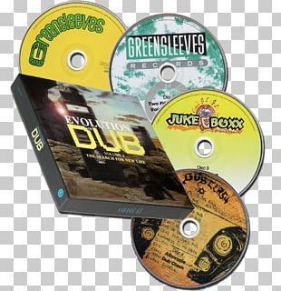 Compact Disc Phonograph Record Greensleeves Reggae Sampler 19 Greensleeves Records PNG