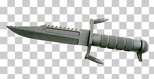 Hunting Knife Bowie Knife PNG